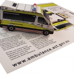 ACT Ambulance -2