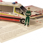 St John's Ambulance MS