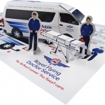 RFDS Mobile Patient Care